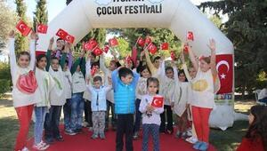 Urla İtokent Çocuk Festivali Rengarenk