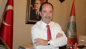 Edirne Belediye Başkanı Gürkan: Seçim Sonuçları Milletimize Ve Ülkemize Hayırlı Olsun