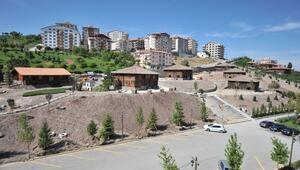 Altınköy'e Köy Evi Konseptinde Otel