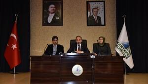 Kartepe Belediyesi Kasım Meclisi Toplandı