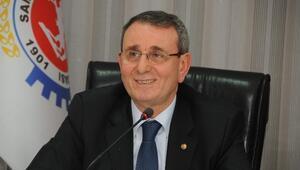 """Murzioğlu: """"Artık Ekonomiye Ve Reformlara Odaklanılmalı"""""""