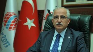 """Vali Tuna: """"Eskişehir'de Genel Seçimler Huzur İçinde Geçti"""""""