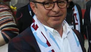 Trabzonspor Başkan Yardımcısı Bülbüloğlu: Birliktelikle başarı gelecek