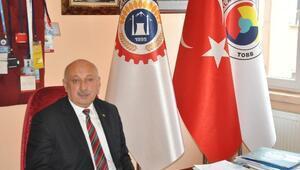 Ticaret Borsası Başkanı Sümer'den 1 Kasım Değerlendirmesi