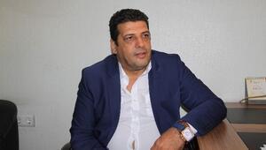 MHP'li Akbaş: Kurucu Türkeş, Koruyucu Bahçeli'dir