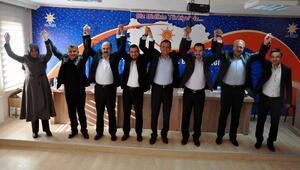 AK Parti Nevşehir Teşkilatı 1 Kasım Seçimlerini Değerlendirdi