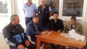 Kimsesiz Vatandaşa Ceyhan Belediyesi Sahip Çıktı