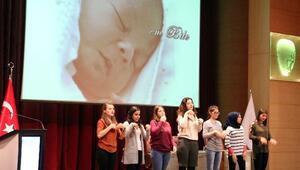 Bilinçli Anneler Sağlıklı Nesiller Projesi Sona Erdi