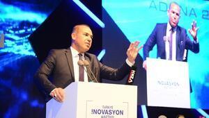 """Sözlü: """"İnovasyon İçin Bütün Kurumlarımızla İşbirliğine Hazırız"""""""