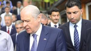 Ocak Başkanı Uzunlular'dan Bahçeli'nin Yanındayız Çıkışı