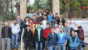 Kastamonu'dan Sinop'a Manevi Ve Tarihi Gezi