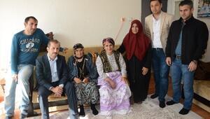İzmit Belediye Başkan Vekili Bulut'tan Hasta Ziyareti
