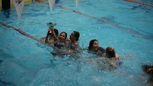 Atatürk Kupası'nın Sahibi Edirne Su Sporları Kulübü Oldu