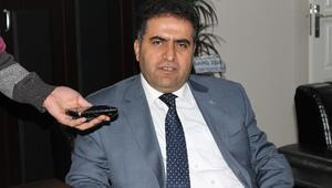 Milletvekili Halil Fırat'tan Çözüm Süreci Ve Yeni Anayasa Açıklaması