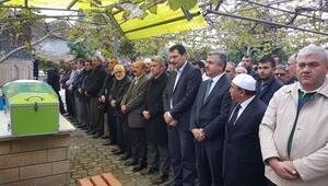 Erenler Belediye Başkan Yardımcısı Kıratlı'nın Acılı Günü