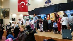 ER-VAK Kültür Sanat Obezite'ye Tiyatro İle Dikkat Çekti