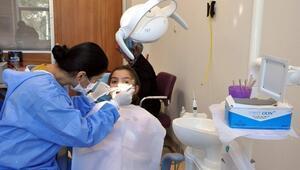 Zonguldak Ağız Ve Diş Sağlığı Merkezinde Zirkonyum Ve Diş Beyazlatma Uygulaması Başladı
