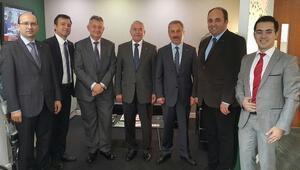 ESOGÜ Uluslararası İşbirliklerini Geliştiriyor
