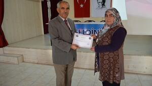 Kula'da İnternet Kafe İşletmecilerine Eğitim Verildi