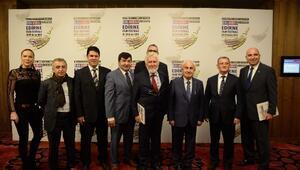 Uluslararası Edirne Film Festivali İstanbul'da Tanıtıldı