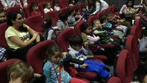 Kartallı Minikler, Dünya Çocuk Hakları Haftası'nı Kutladı