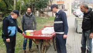 Zabıta'dan Seyyara Geçit Yok
