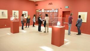 Antalya Kültür Sanat 24 Kasım'da Öğretmenlere Ücretsiz