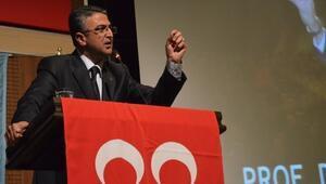 Kamil Aydın'dan Türkmen Katliamına Sert Tepki