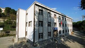 Hasta Ve Yakınlarının Kocaeli'de Konaklama Merkezi Açıldı