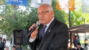 Gaziantep Milletvekili Erdoğan, Öğretmenler Günü Kutlama Mesajı