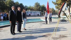 Elazığ'da Öğretmenler Günü Kutlandı
