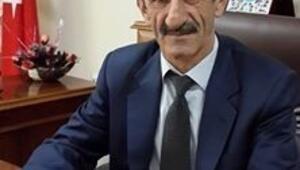 Tuna'dan Başkan Sekmen'e Teşekkür
