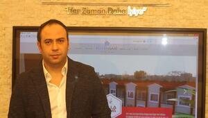 Adana'ya Bir Marka Otel Daha Geliyor