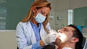 Sigaranın En Büyük Zararı Dişlere