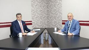Başkan Ergün'den Samimi Açıklamalar