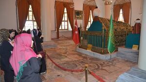 Bozüyük Belediyesi Kültür Turları Kapsamında Yaklaşık 3 Bin Kişi Bursa'yı Ziyaret Etti