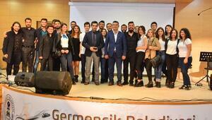 Germencik Belediyesi Hükümetten Erken Davrandı