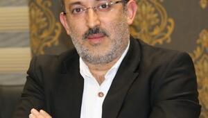 """Konya Basın Konseyi Başkanı Tatlısu: """"Bırakalım Yargı Görevini Yapsın"""""""