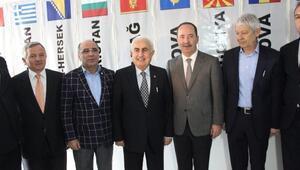 Trakya Balkan Sivil Toplum Kuruluşları Platformu Edirne Ofisi Açıldı