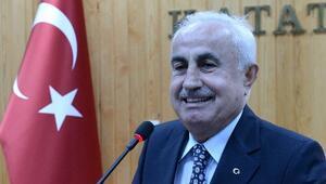 Edirne Valisi Şahin: Benim İçin Edirne'den Ayrılış, Gurbete Gidiş Gibi Olacaktır
