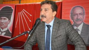 Ortaca CHP'de Sertkaya Güven Tazeledi