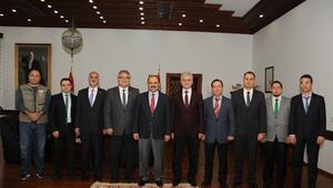 Kastamonu Üniversitesi İle Milli Parklar Arasında Protokol İmzalandı