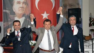 Köyceğiz CHP'de Yeniden Ünoğlu Dönemi
