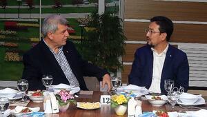 Başkan Karaosmanoğlu, ''Mazlum Milletler Yetim Değildir''