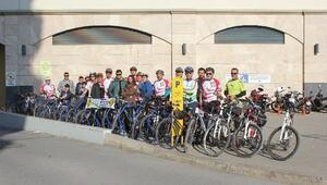 Forum Mersin AVM Bisiklet Park Alanlarını Kullanıma Açtı