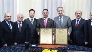 Sinop'ta Üniversite İle Cezaevi Arasında İşbirliği Protokolü