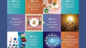 Kadınlar Aralık Ayında Da Forum Gaziantep'te Buluşacak