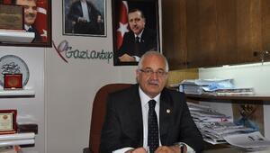 Milletvekili Erdoğan'dan 3 Aralık Dünya Engelliler Günü Kutlaması
