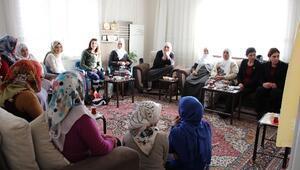 Van'da Kadın Sağlığı Eğitimi