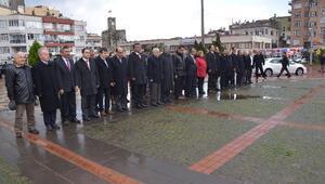 Sinop'ta 3 Aralık Engelliler Günü Kutlamaları